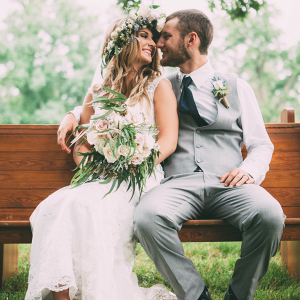East Tennessee Wedding