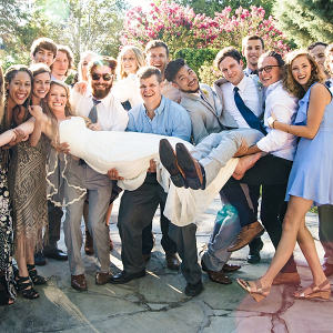 wedding photos that aren't boring