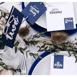 coastal themed wedding invitations