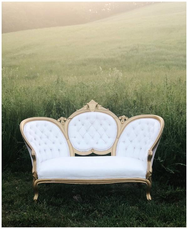 Wedding rentals in Tennessee