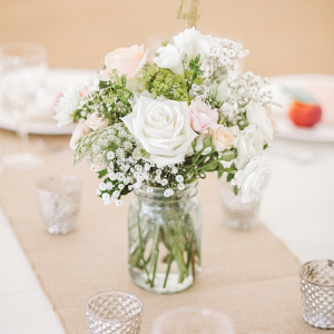 Where to buy used wedding decor