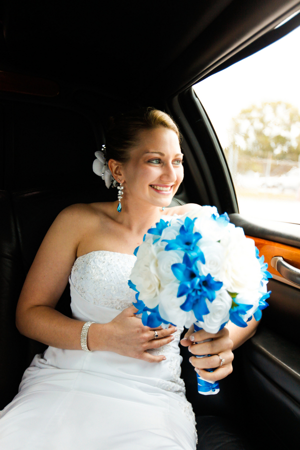 Rainbow Themed Wedding   Krystal Zaskey Photography
