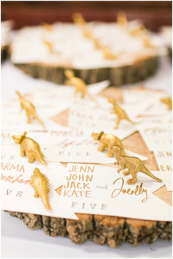 campground wedding on The Budget Savvy Bride