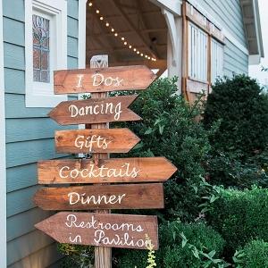 Tennessee Farm Wedding on The Budget Savvy Bride