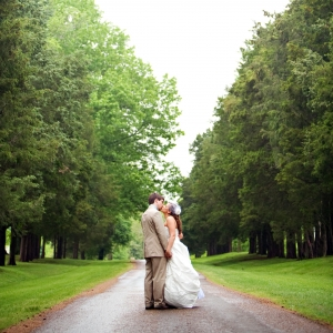 tennessee budget wedding - Evin Photography