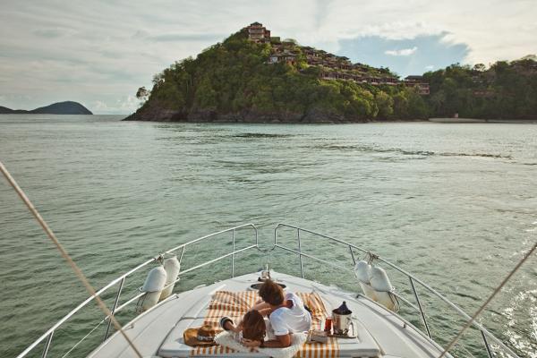Honeymoon in Phuket Thailand