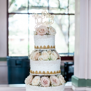 Vintage Inspired Texas Wedding shot by Image Studios Group