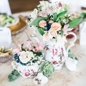 Vintage Inspired Texas Wedding by Image Studios Group