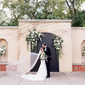 Gorgeous Wedding Photos