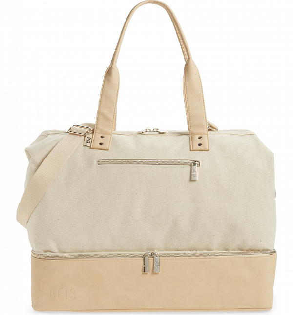 Chic duffel bag