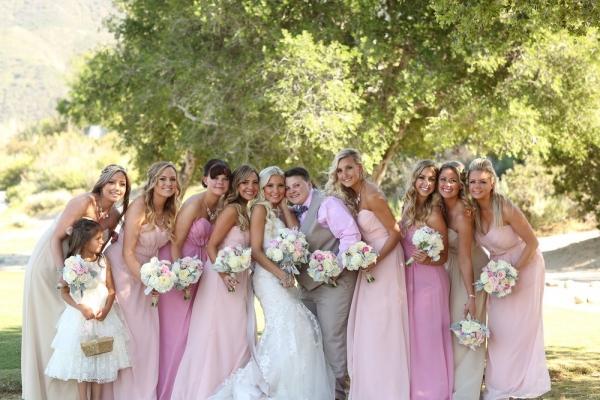 bridesmaid+shot