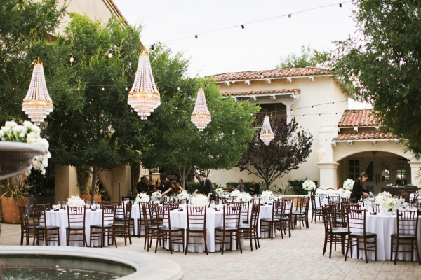 serra+plaza+courtyard+wedding+reception