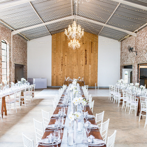 Gorgeous Wedding Venue