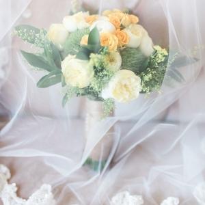 blush+wedding+bouquet+_+persian+wedding+ceremony3