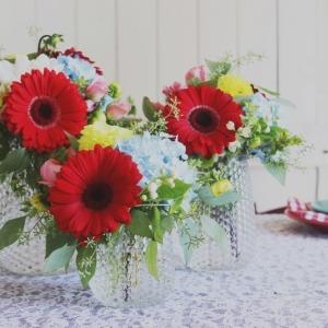 rustic+wedding+floral