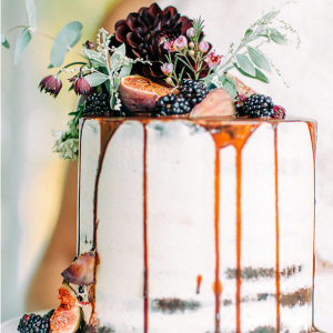 Brown Wedding Ideas You'll Love | Get The Look!