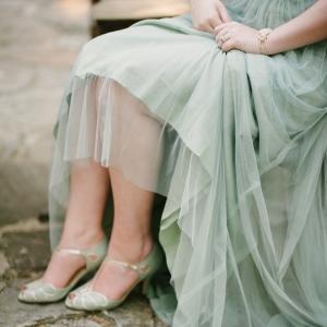 Coastal Chic Wedding Inspiration