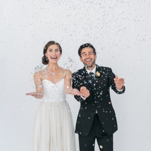 Cue the Confetti! Aisle Society Unveiled!