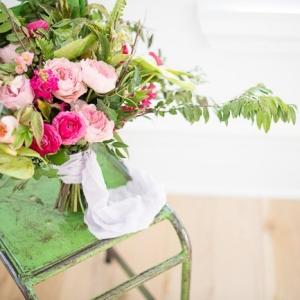 Gorgeous blooms by  La Fleur du Jour