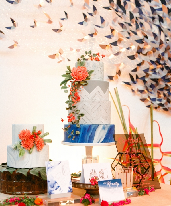 Modern Boho Ideas from Team Wild Love at FRESHbash