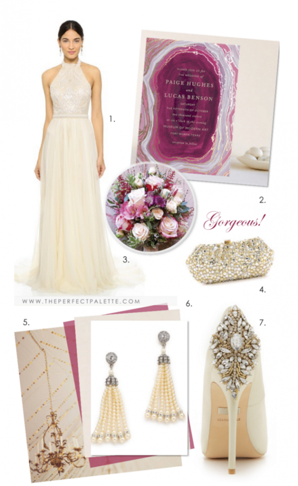 Gorgeous bridal looks you'll love!