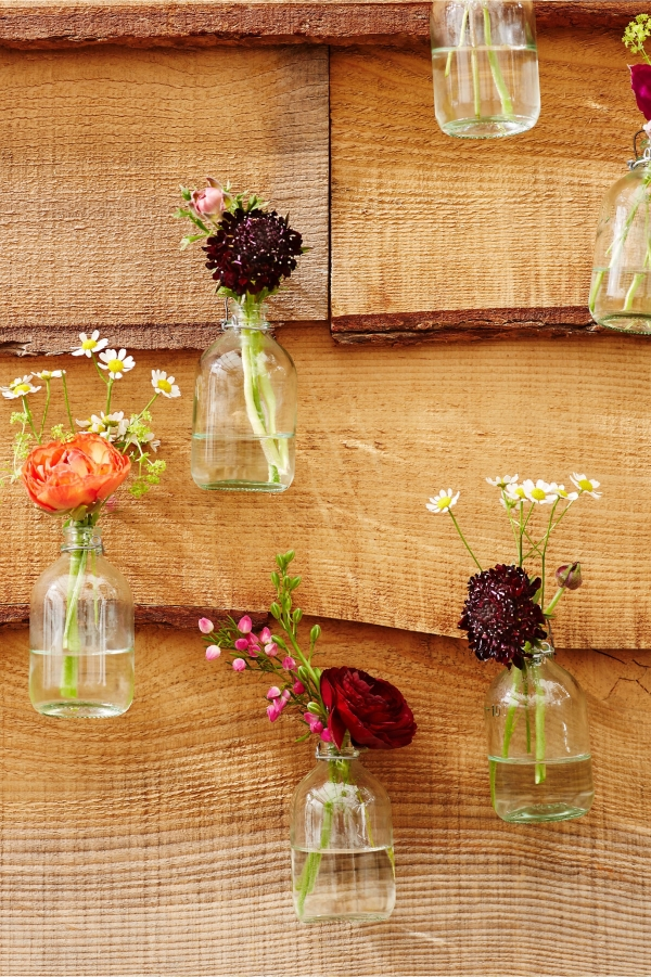 Hanging Bud Vases (Set of 2) from BHLDN