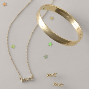 Idiom Bridesmaid Bangle by Kate Spade New York