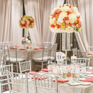 Modern Arizona Desert Wedding with Vibrant Hues