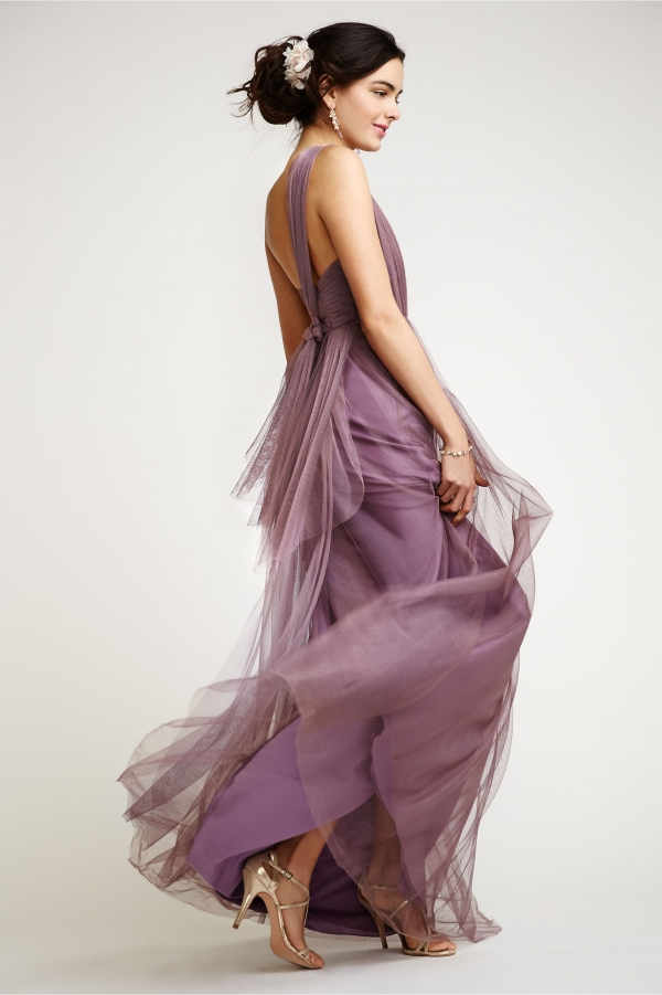 The New BHLDN Bridesmaid Collection