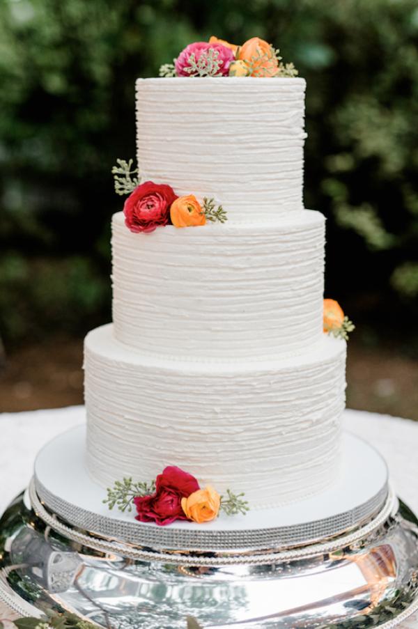 Organic + Sparkly Wedding