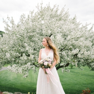 Pantone Inspired Bridals in Vermont