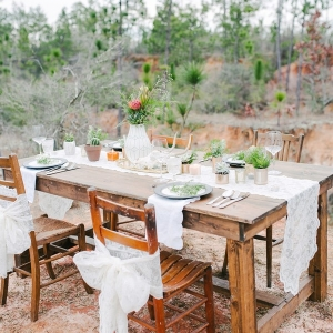 Wild West Wedding Inspiration, florals by Vine & Petals — Marshall Rae Photography
