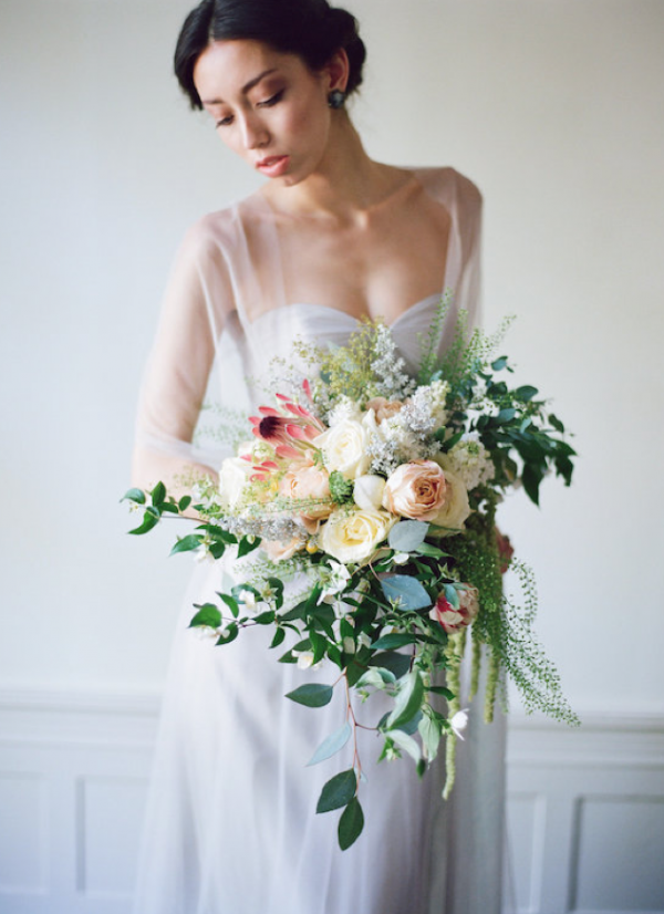 Regency Era Wedding Inspiration