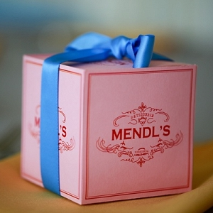 Grand Budapest Hotel Mendls Box