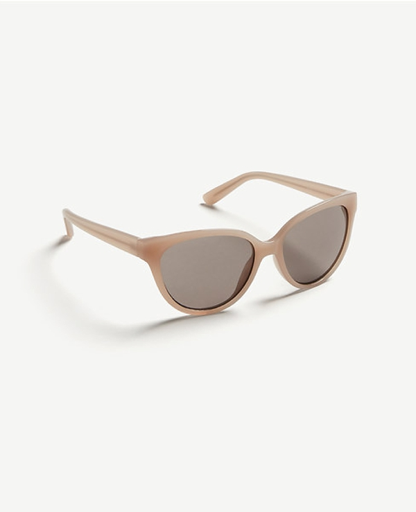Maple Blush Sunglasses
