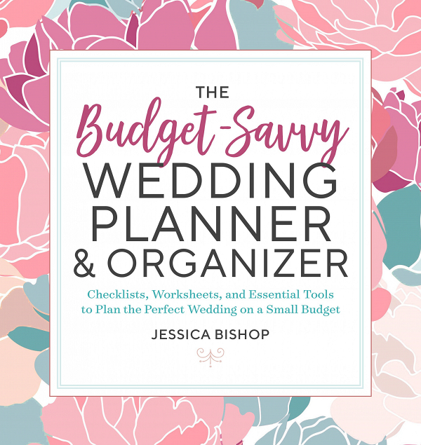 The Budget Savvy Wedding Planner Book Aisle Society
