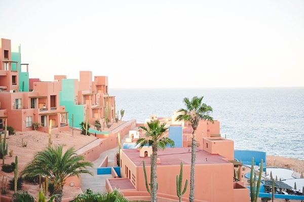 Mexico honeymoon ideas
