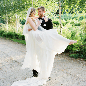 Cathedral Length Soft Tulle Veil