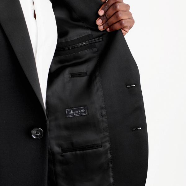Crosby Tuxedo Jacket