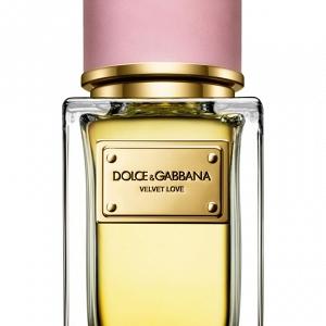 Dolce Gabbana Velvet Love Perfume