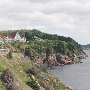 Keltic Lodge in Nova Scotia