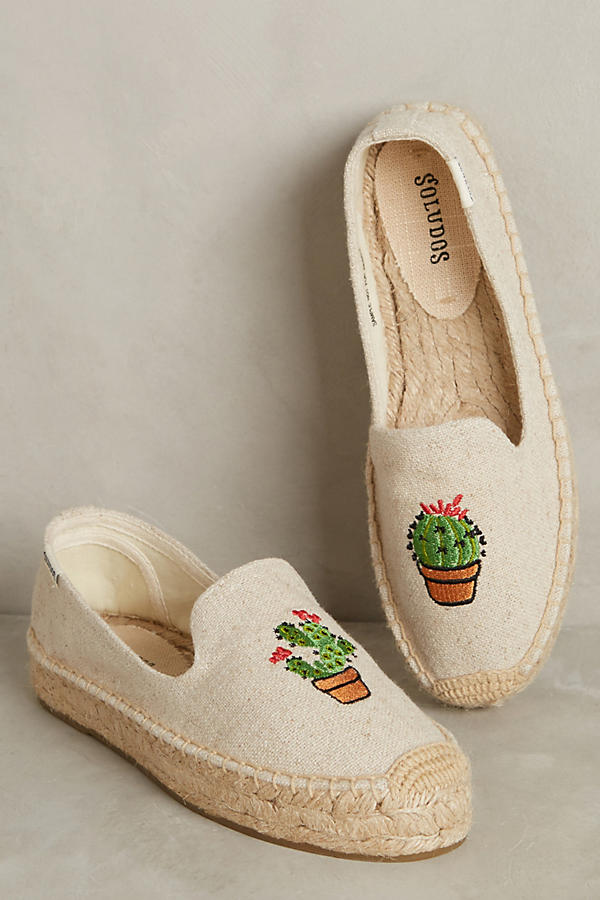 Cactus Espadrilles