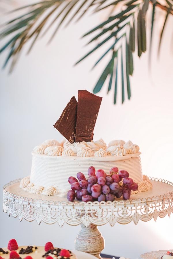 Cake Buffet