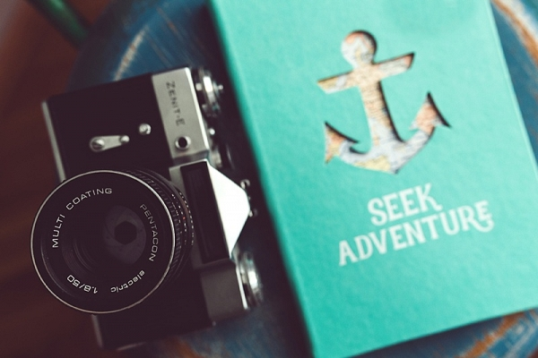 Helpful tips on how to take great vacation photos