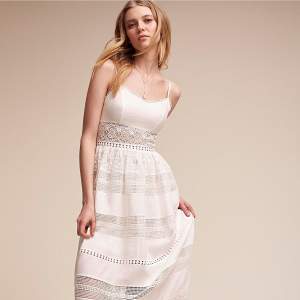 Marigny BHLDN Dress