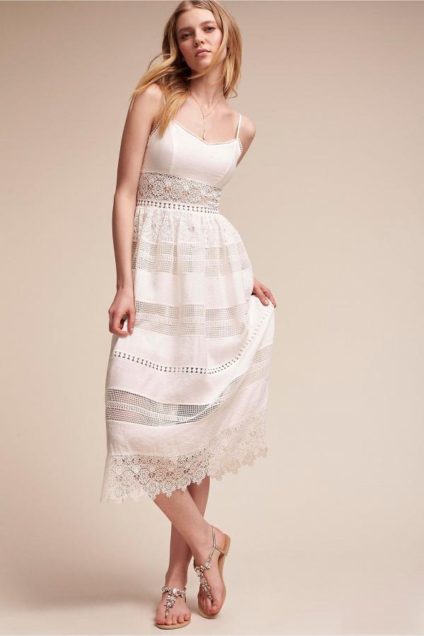 Marigny BHLDN Dress