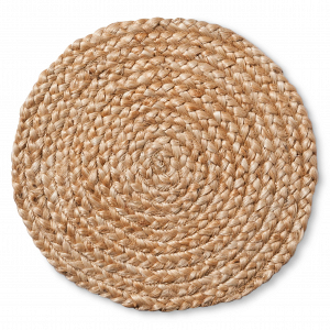 Natural Jute Charger