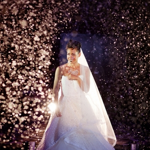 Tips for wedding light