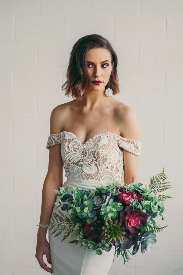 Keepsake Bouquet