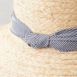 Francis Hat Detail